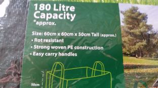 Garden Bag 180 Litre for garden waste